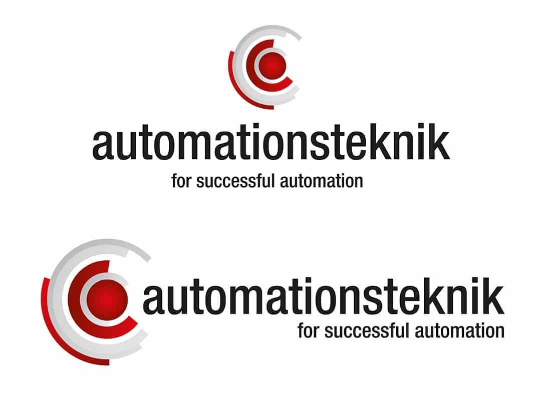 Automationsteknik logotyp - Regemedia