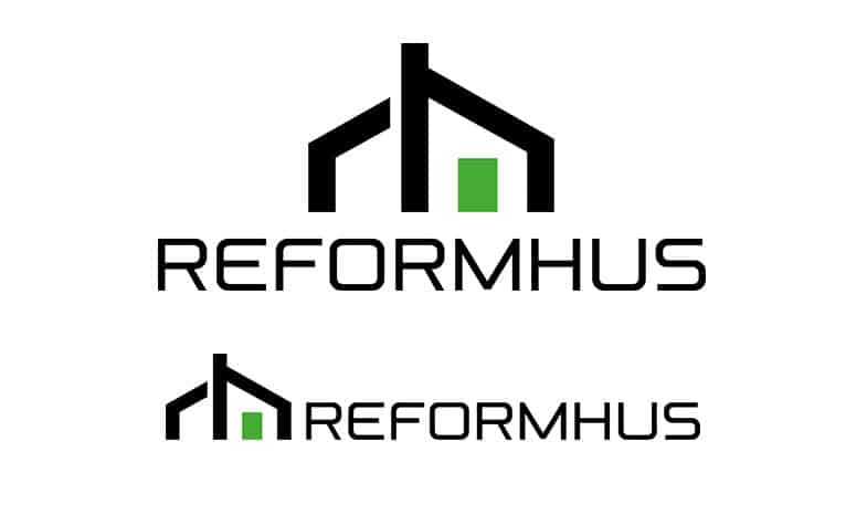 Logotyp Reformhus