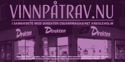 Reklamvideo till Cigarrmagasinet Hässleholm
