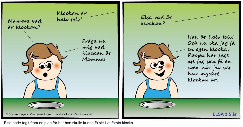 Elsas Vänner