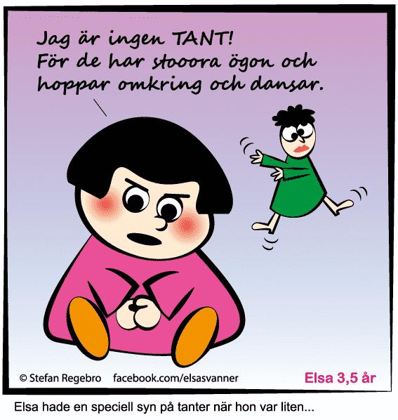 Dagens Elsa